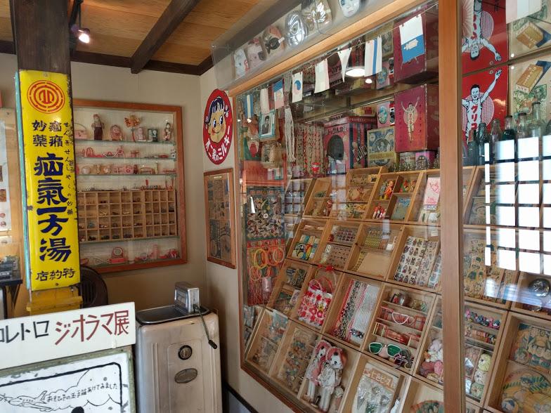 平野駄菓子屋さん博物館