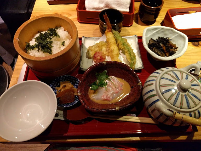 japaneseLunch